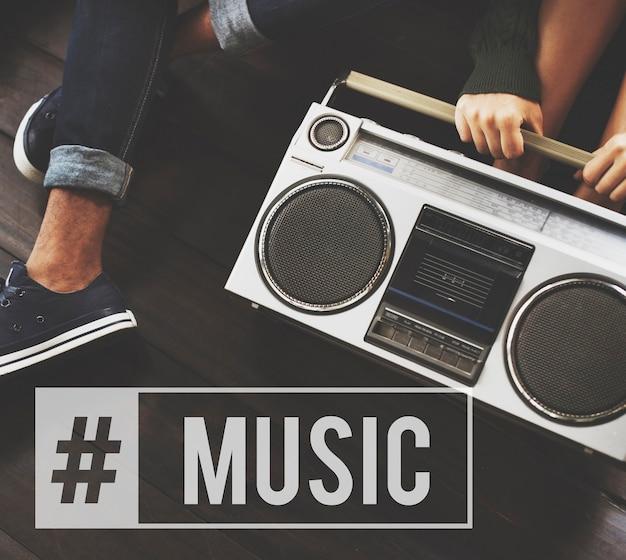 Музыка - это жизнь Бесплатные Фотографии