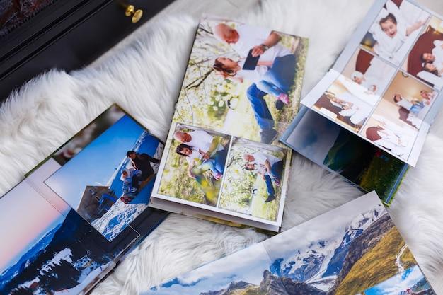 Мои семейные фотоальбомы