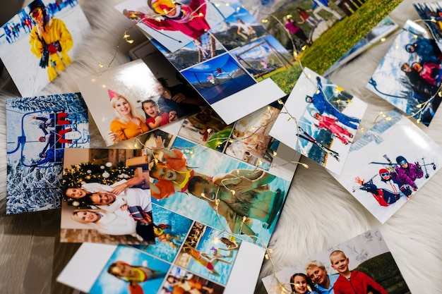 Мои семейные фотоальбомы для путешествий, фотоальбом для семейных путешествий