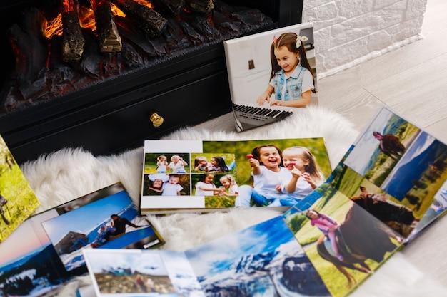 Мои семейные фотоальбомы о путешествиях