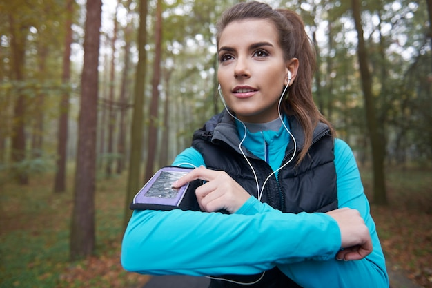 La mia playlist preferita per correre