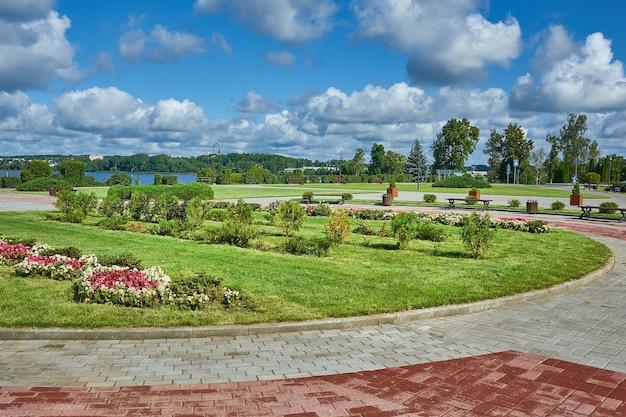 Город-курорт мядель минской области беларуси.