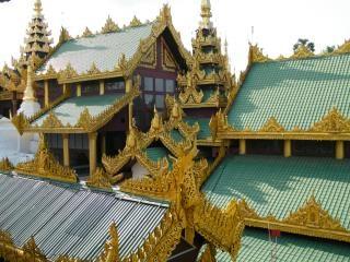 Myanma art