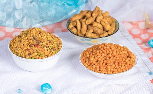 Namkeen food