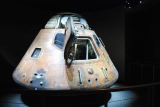 Nasaのアポロ12号