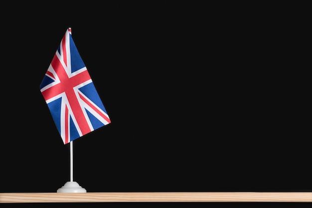 The national flag of united kingdom