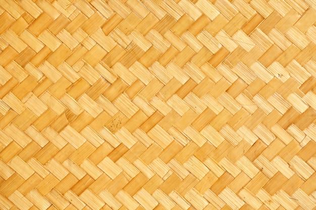 네이티브 태국 스타일 바구니 세공 패턴