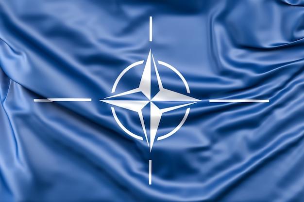 Natoの国旗