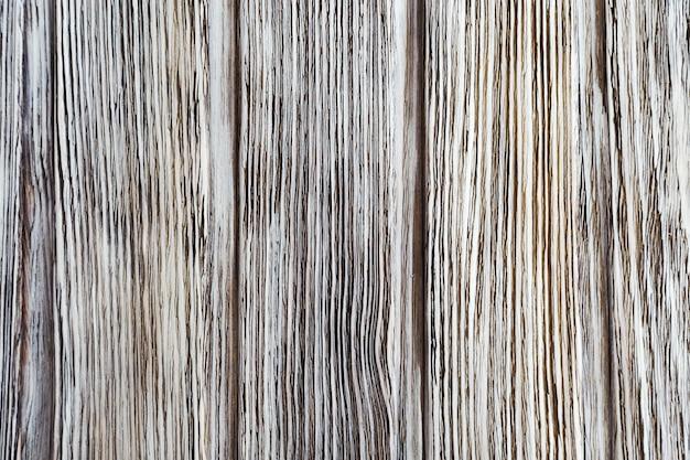 Натуральная состаренная серая доска с краской и полосами
