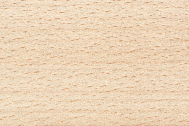 Natural beech wood texture plywood beige background.