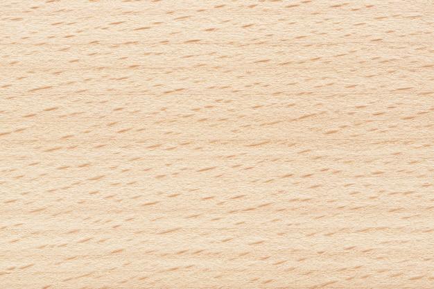 Текстура натурального дерева бука фанера бежевый фон.