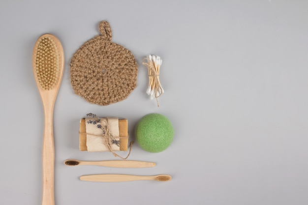 Natural bodycare and home spa treatments