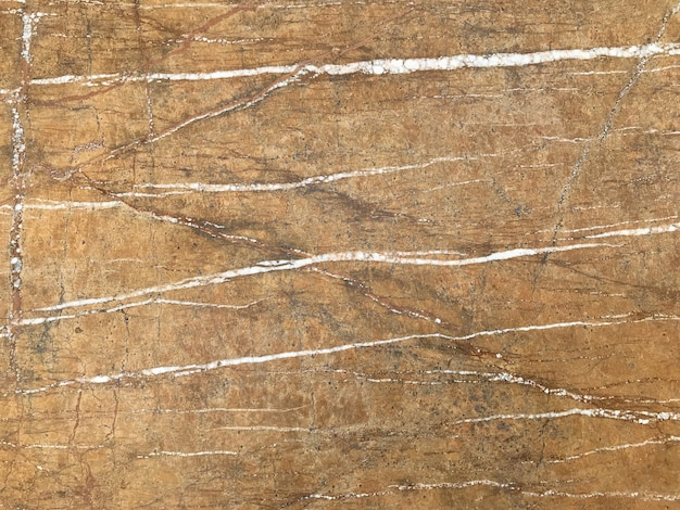 Natural brown marble stone surface texture wall background.