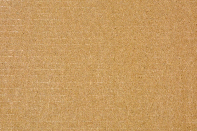 Natural brown recycled paper texture - background
