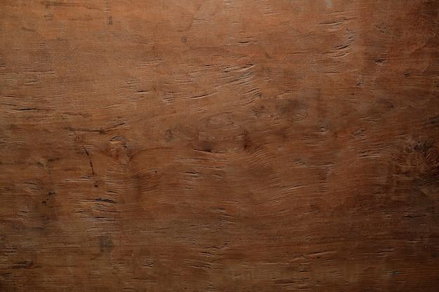 自然な茶色の木目テクスチャ背景