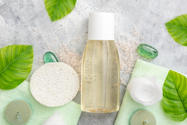 Natural cleansing product