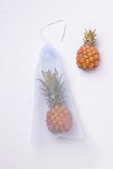 Природная концепция ноль отходов