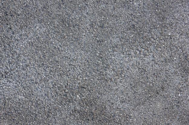 自然な濃い灰色の石の質感