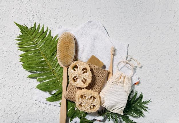 Натуральные экологически чистые средства по уходу за телом