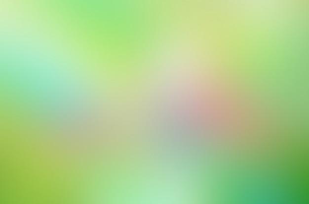 Natural green blurred.