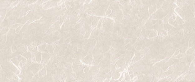 Natural japanese recycled paper texture. banner background