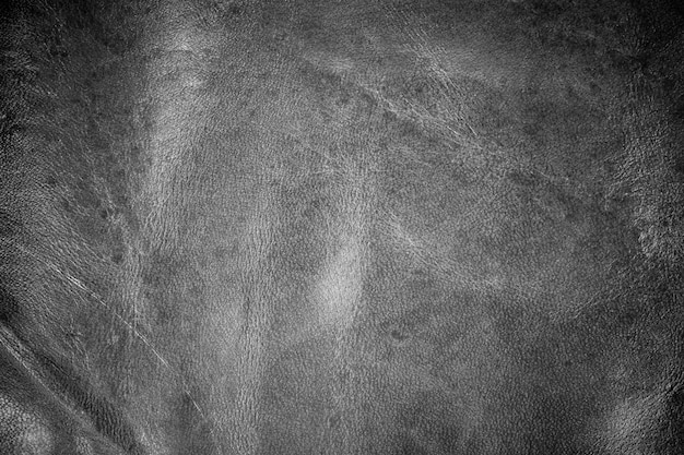 Natural leather surface, leather texture,