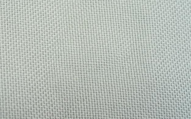 배경으로 천연 리넨 텍스처입니다. 고해상도 매크로보기에서 배경으로 근접 직물 섬유 질감. 예술적 배경, 흰색 리넨 캔버스, 가까이