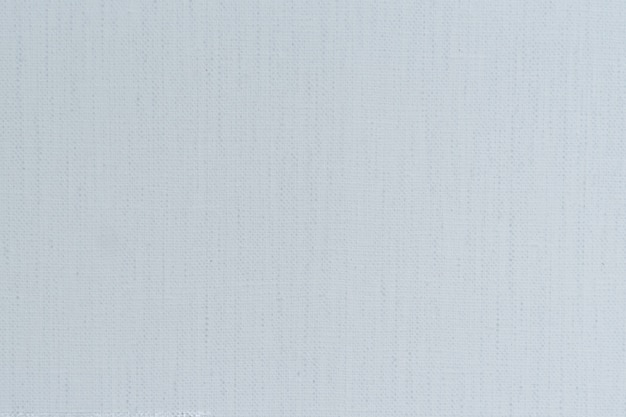 自然なリネンテクスチャ背景ライトグレーホワイトキャンバス