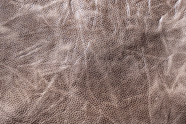 Natural luxury brown leather background