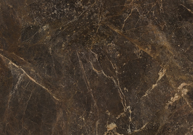 Natural marble black and gold