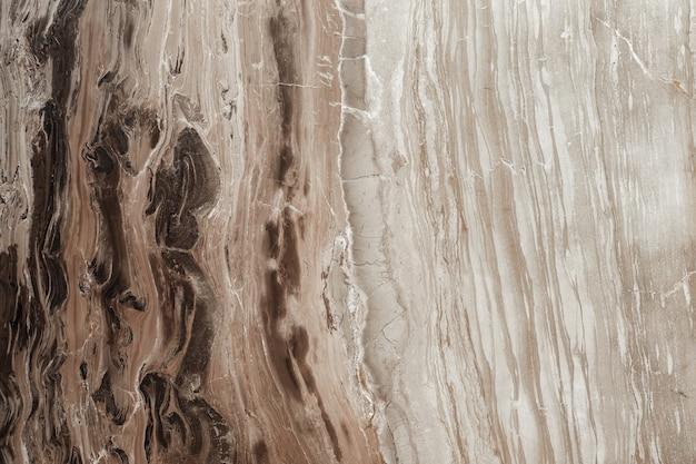 Текстура натурального мрамора. капучино мрамор для фона. природные узоры для дизайна