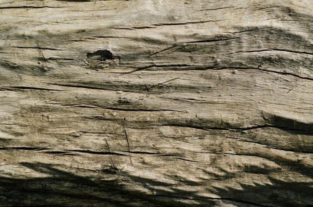 Натуральная старая винтажная текстура древесины в стиле лофт