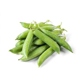 Natural peas