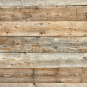 Natural pine wood wall background