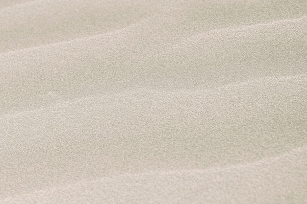 Natural pink sand on the beach background