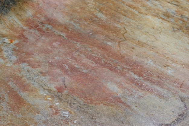 Natural red brown marble stone surface texture wall background.