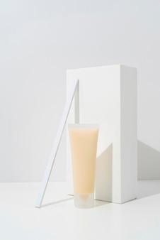 천연 셀프 케어 제품 구색