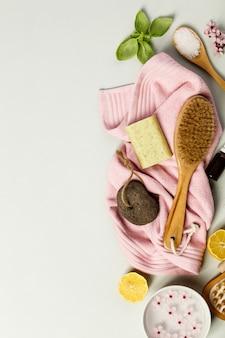 Natural spa и концепция ухода за телом