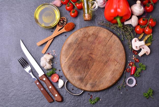 野菜と天然スパイス