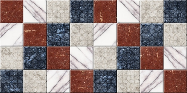 Natural stone background texture. tile with natural marble texture.