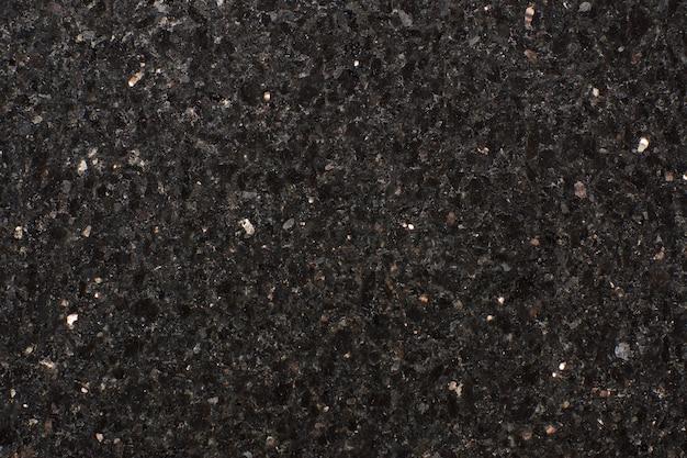 天然石スターギャラクシーブラックエクストラ、黒御影石、光沢のある粒子。