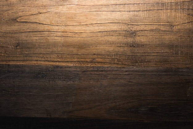 Natural varnished wood background texture