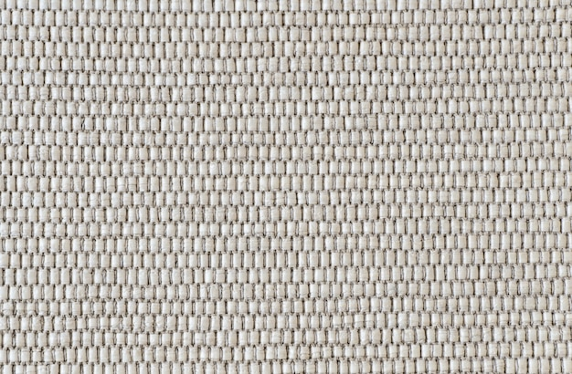 Natural white knit fabric background made for chair