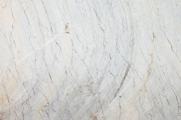 Natural white marble surface texture for background.