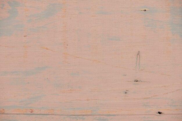 明るい赤茶色、古い板、風化と傷、非常に詳細な写真で描かれた天然木の背景
