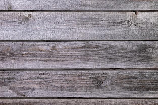 Фон текстуры натурального дерева, старые деревянные доски старинный фон, деревянные панели Premium Фотографии