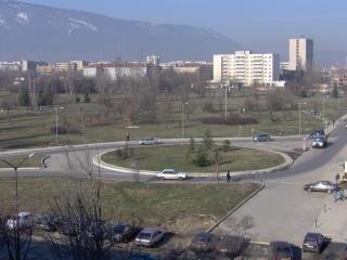 Nature in bulgaria