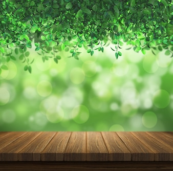 Green Nature Vectors Photos and PSD files Free Download