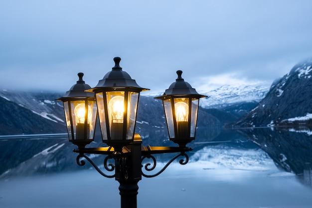 스칸디나비아의 자연