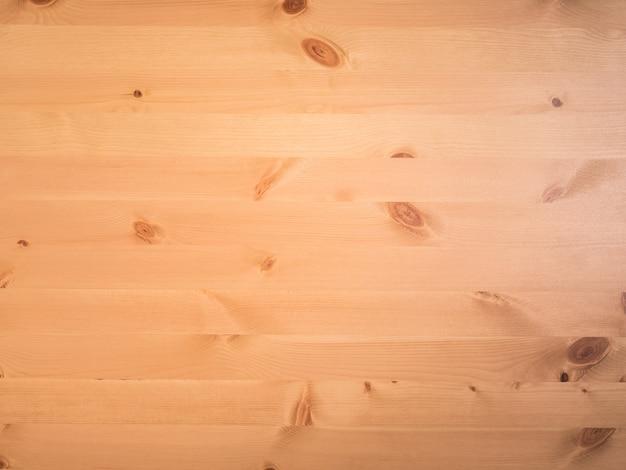 自然の木の背景または木の床の背景